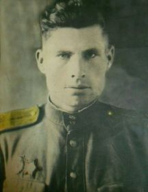 Мироненко Николай Николаевич