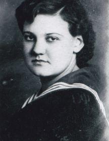 Аблынина Нина Михайловна