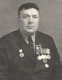 Якуша Александр Владимирович