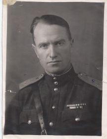 Белов Иван Сергеевич