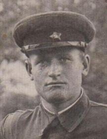 Пимшин Михаил Павлович