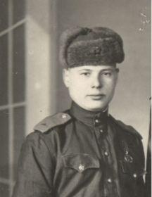 Гамов Михаил Тимофеевич