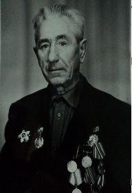 Иванина Леонид Галактионович