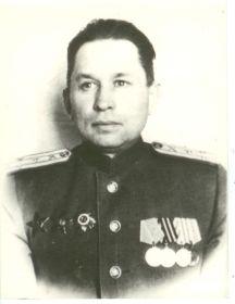 Ненароков Фёдор Андреевич