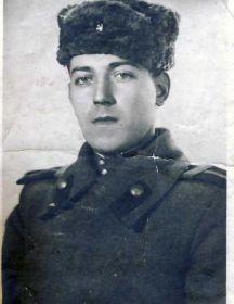 Филиппов Василий Петрович