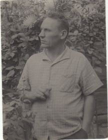 Леушкин Виктор Васильевич