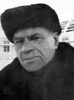 Шошин Федор Иванович