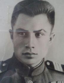 Ефименко Леонид Фёдорович