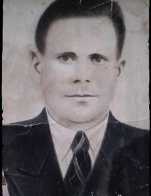 Зайцев Кирилл Иванович