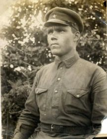 Голофаев Василий Алексеевич