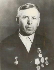 Ковбаса Василий Макарович