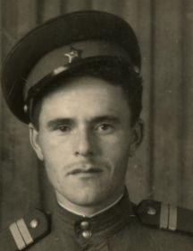Чубарук Василий Михайлович