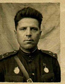 Корешков Василий Степанович