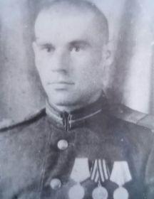 Болотный Михаил Павлович