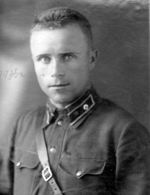 Лобков Георгий Сазонович