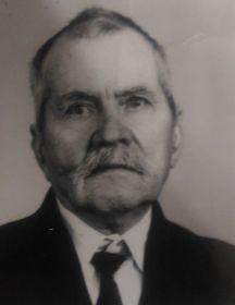 Чеверда Семен Михайлович