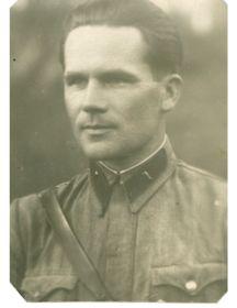 Федин Георгий Павлович
