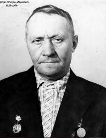 Терёхин Михаил Яковлевич