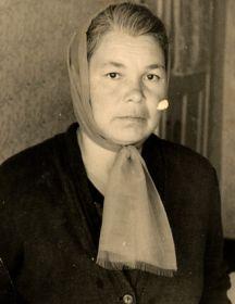 Ермолович Мария Ивановна