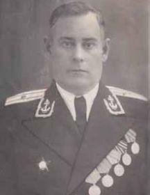 Кузнецов Георгий Иванович