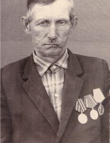 Гордюк Василий Филиппович