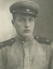 Александр Митрофанович Неганов