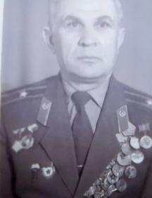 Чмишук Николай Павлович
