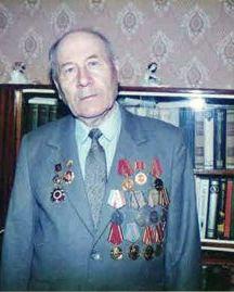 Богоявленский Александр Михайлович