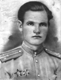 Шкепов Алексей Прокофьевич
