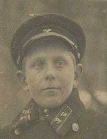Шантур Виктор Ильич