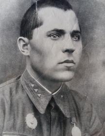 Боровков Сергей Григорьевич