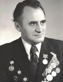 Волков(Экзархо) Анатолий Иванович