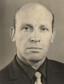 Богданов Георгий Игнатьевич