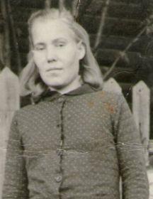 Новикова Анна Дмитриевна