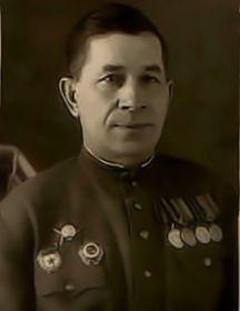 Ивашов Илларион Алексеевич