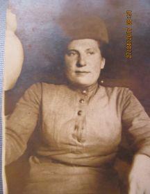 Сазончикова Ольга Васильевна