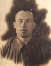 Захаров Константин Андреевич