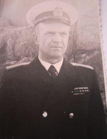 Марценюк Михаил Степанович