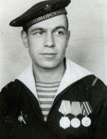 Шиканов Михаил Александрович