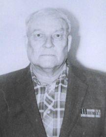 Корсаков Николай Степанович