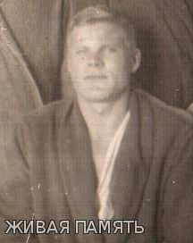 Пугачев Николай Устинович