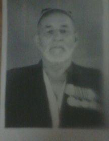 Сабиров Гаиб