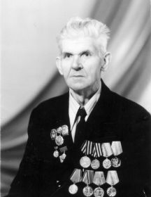 Васильев Александр Иванович