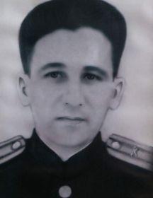 Анисимов Андрей Федорович