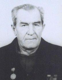 Зозуля Григорий Филиппович
