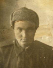 Романенко Михаил Устинович