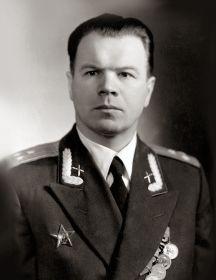 Январев Иван Иванович