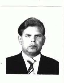 Гусев Павел Михайлович