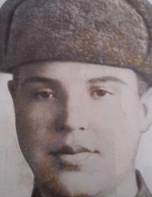 Хомяков Иван Иванович