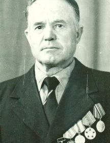 Прилепин Василий Уварович